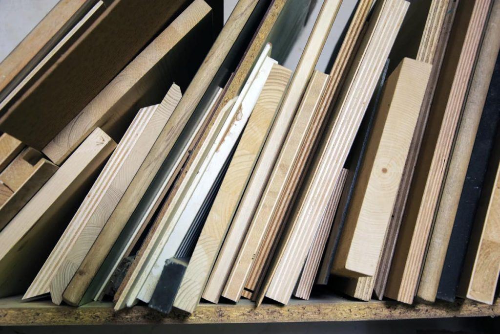 Books on Architectural Materials and Finishes