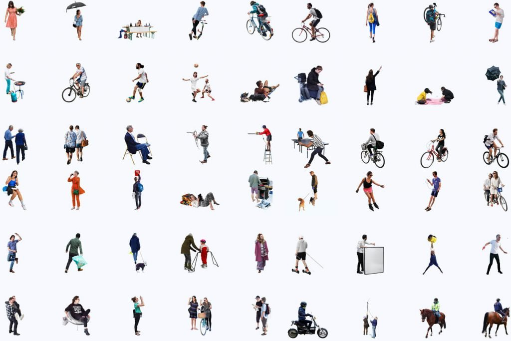 Best Free Websites For Cut Out PNG People
