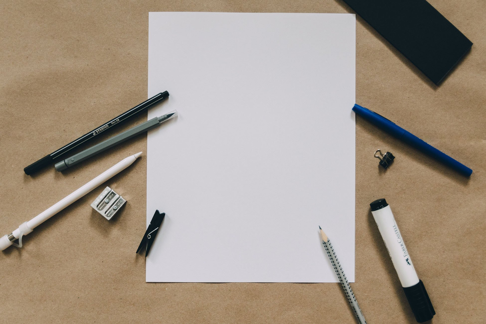How to Draw a Floor Plan