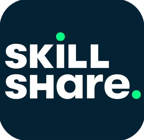 Free Online Classes with Skillshare